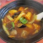 きりん - きりん麺