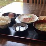 又木茶屋 - 料理写真: