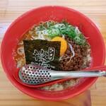 ラーメン 篠寛 - 担々麺(800円)