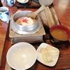 村上家釜めし - 料理写真:エビ釜飯