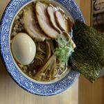 中華そば 多賀野 - 料理写真:
