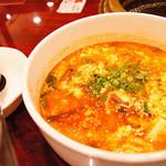 14475811 - ユッケジャンスープ