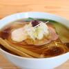 自家製麺と定食 弦乃月 - 料理写真: