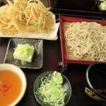麺棒倶楽部 - 料理写真: