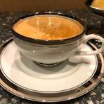 MARGOTH - ホットコーヒー