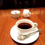 144756457 - ホットコーヒー 202101