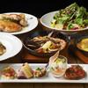 Le Rire - 料理写真:コース各種ご用意あります