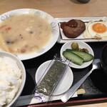 清水家 - 料理写真: