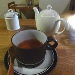 紅茶とお酒の店 teato - ダージリンのマーガレットホープ