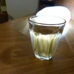 紅茶とお酒の店 teato - 水だし紅茶