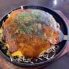 お好み焼き キミッツ - 料理写真:肉玉そば