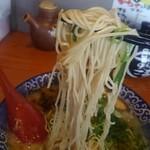 鶴亀堂  - 麺リフト