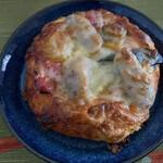 ヤシパン - 料理写真:ピザ