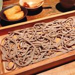 板蕎麦 山灯香 -