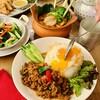 アジアンカフェ ダオタイランド - 料理写真: