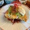 上木食堂 - 料理写真:三重産鶏むね肉のカツレツ