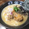 たけいち - 料理写真:濃厚鶏そば・醤油