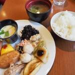 Cafe Restaurant Lavender -