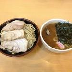 本家 大黒屋本舗 - 特製つけ麺(2012.7)