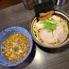 奔放 - 料理写真:醤油つけめん(小)