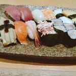 食鮮回転寿し漁郷 -