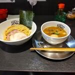 144771714 - 特製つけ麺(1,000円)