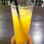 14478039 - 生絞りオレンジジュース
