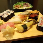 14478343 - お寿司