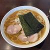 つけ麺 麦の香 - 料理写真:ラーメン 1,080円