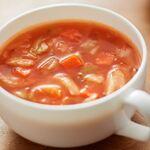 えだおね - スープ