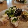 イタリア料理 エクローチェ - 料理写真: