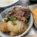 144792937 - すき煮