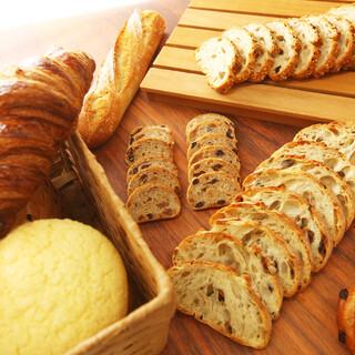▶ゲランドの塩、スペルトの小麦、AOPバター等最高品質食材◀