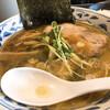 麺部しば盛 - 料理写真:魚薫ラーメン
