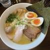 麺屋 くまがい - 料理写真:【特製濃厚塩鶏そば】¥950税込