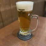 DECO - 生ビール