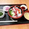 勘太そば - 料理写真:はじっこ丼 ¥700-