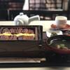 田中鰻屋 - 料理写真:うなぎせいろ特上¥4,200