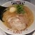 河童ラーメン本舗 - 河童ラーメン(煮玉子乗せ)