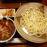 Nishiya - にし家名物 肉つけ
