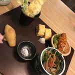 蕎麦 和 - 料理写真: