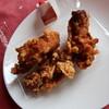 中国料理 布袋 - 料理写真:ザンギ 832円