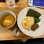 饗膳麺 昌㐂 -