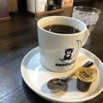 ムーンガ カフェ -