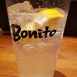 BONITO -
