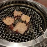 焼肉・冷麺ヤマト 北上店 - 牛タン