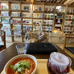GINZA BOOK CAFE by HAPPY SCIENCE -