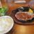 肉バルブッチャーズ 八百八 - 「リブロース」(1,280円)