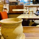 ファヴォリータ カフェ - ドリンク写真: