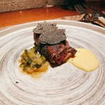 ヴィーニ デル ボッテゴン - サカエヤのモモ肉
